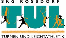 Turnen und Leichtathletik - in der SKG Roßdorf 1877 e.V.