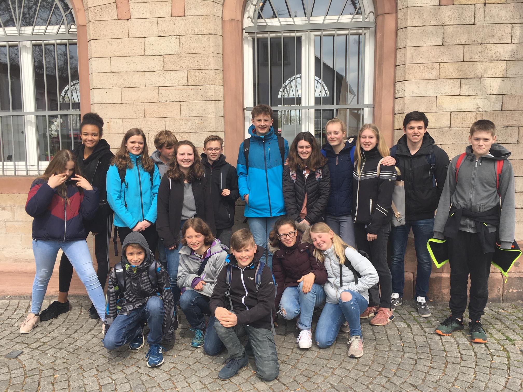 Trainingslager der Leichtathleten in Freiburg